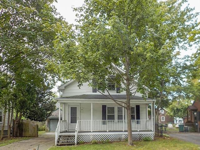 39 Allen Avenue Attleboro MA 02703