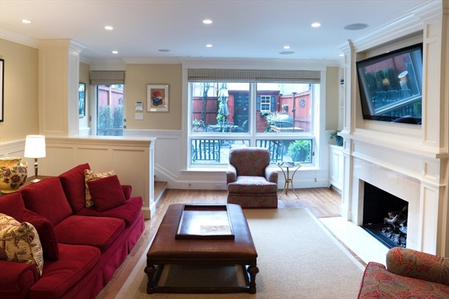 12 Durham Street Boston MA 02115