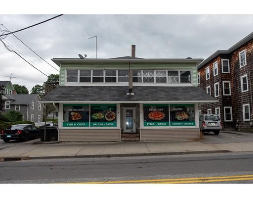 47 Woodstock Ave, Putnam, CT 06260