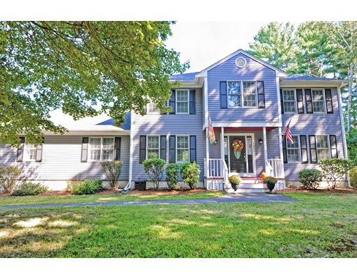 1845 Pine Hill Road, Dighton, MA 02764