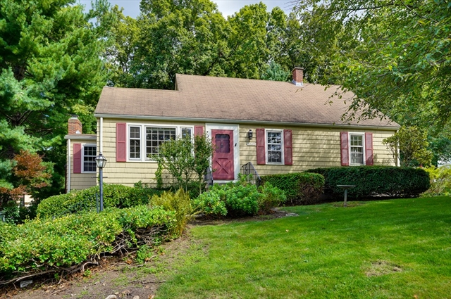 30 Susan Road Marlborough MA 01752