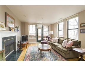75 Clarendon St #208, Boston, MA 02116
