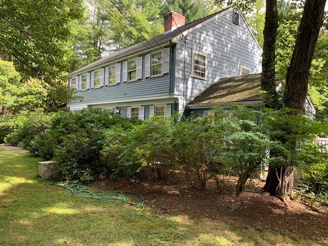 33 Rockport Road, Weston, MA, 02493,  Home For Sale