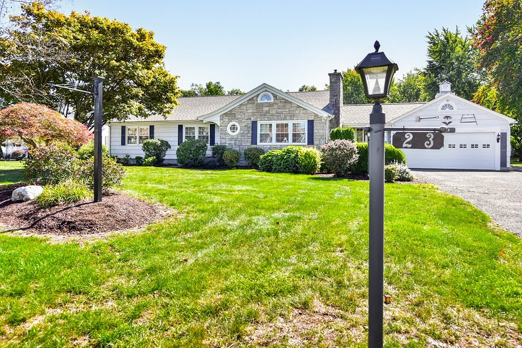 Residential Homes And Real Estate For Sale In Ludlow Ma