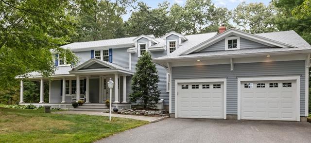 199 Oak Hill Circle Concord MA 01742