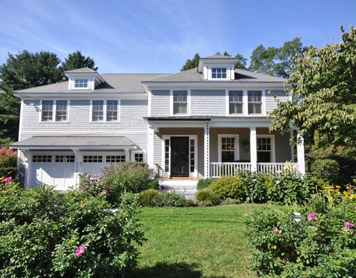 110 Cottage Street, Concord, MA 01742