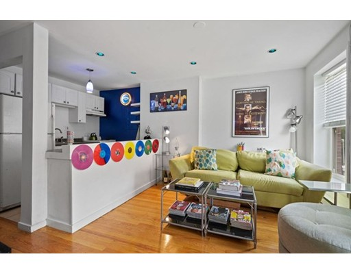 200 Northampton Street Unit 4, Boston - Roxbury, MA 02118