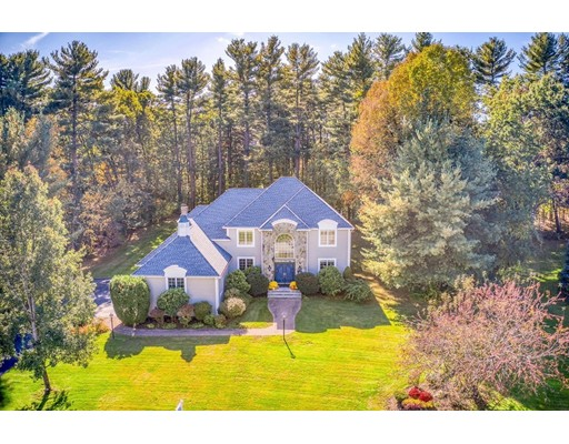 17 Buttonwood Drive, Andover, MA 01810
