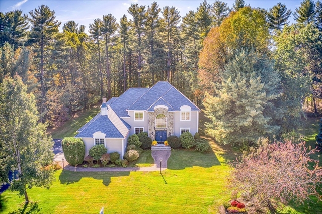 17 Buttonwood Drive Andover MA 01810