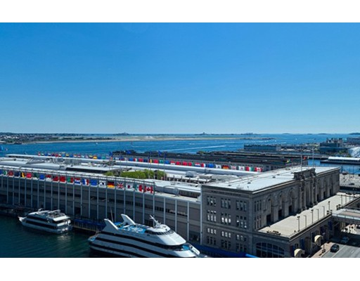 133 Seaport Boulevard #1623 Floor 16