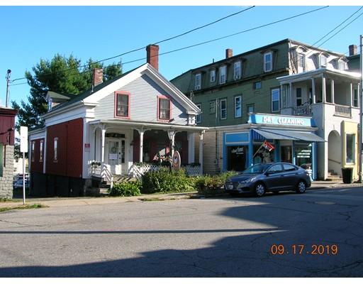 40 Hamilton St., Southbridge, MA 01550