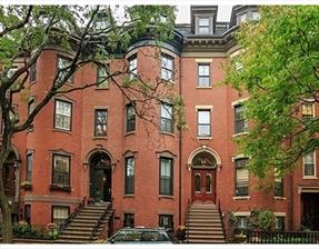 20 Upton St #1, Boston, MA 02118