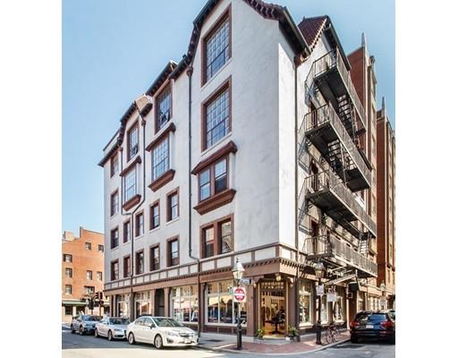 82 Chestnut St 40, Boston, MA 02108