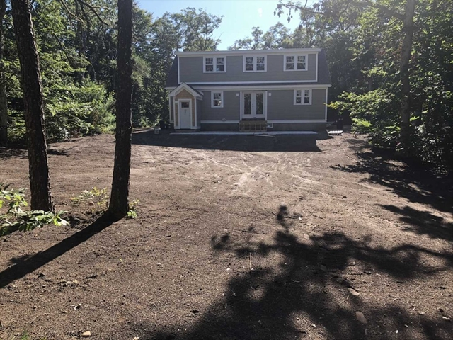 33 Old Long Pond Road Brewster MA 02631