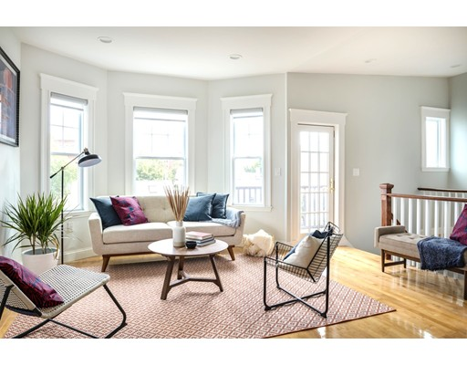 7 Broadway Ter 3, Cambridge, MA 02139