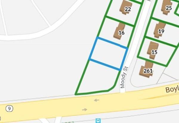 10 Moody Street Newton MA 02467