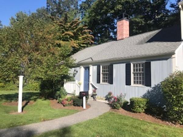 65 Jericho Rd, Weston, MA, 02493,  Home For Sale
