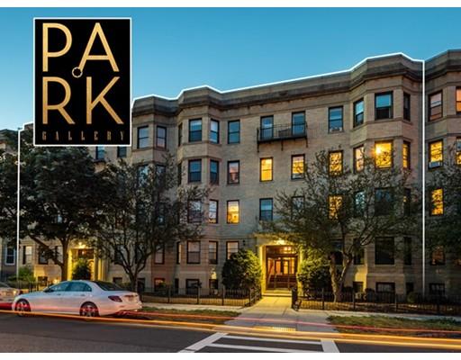 77-81 Park Drive, Boston, MA 02215