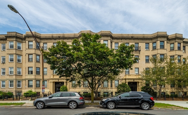 77-81 Park Drive, Boston, MA, 02215, The Fenway Home For Sale