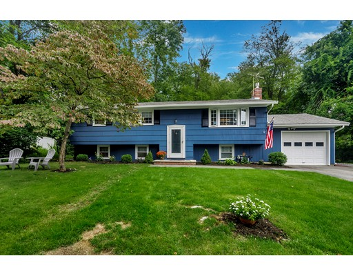 5 Putnam Road, Burlington, MA 01803