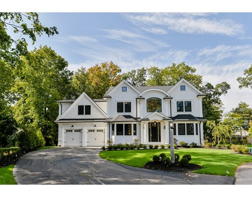 29 Mariella Way, Dedham, MA 02026