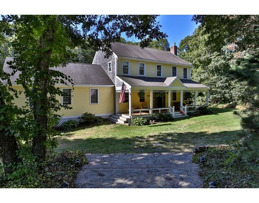 285 Old Plymouth Rd, Bourne, MA 02562