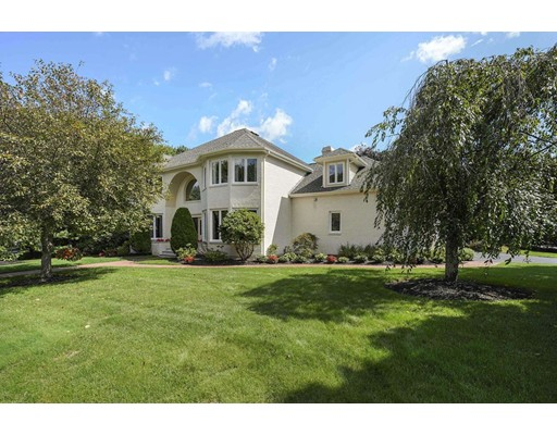 56 Forbes Road, Westwood, MA 02090