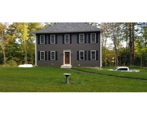 121 Adams Rd, East Brookfield, MA 01515