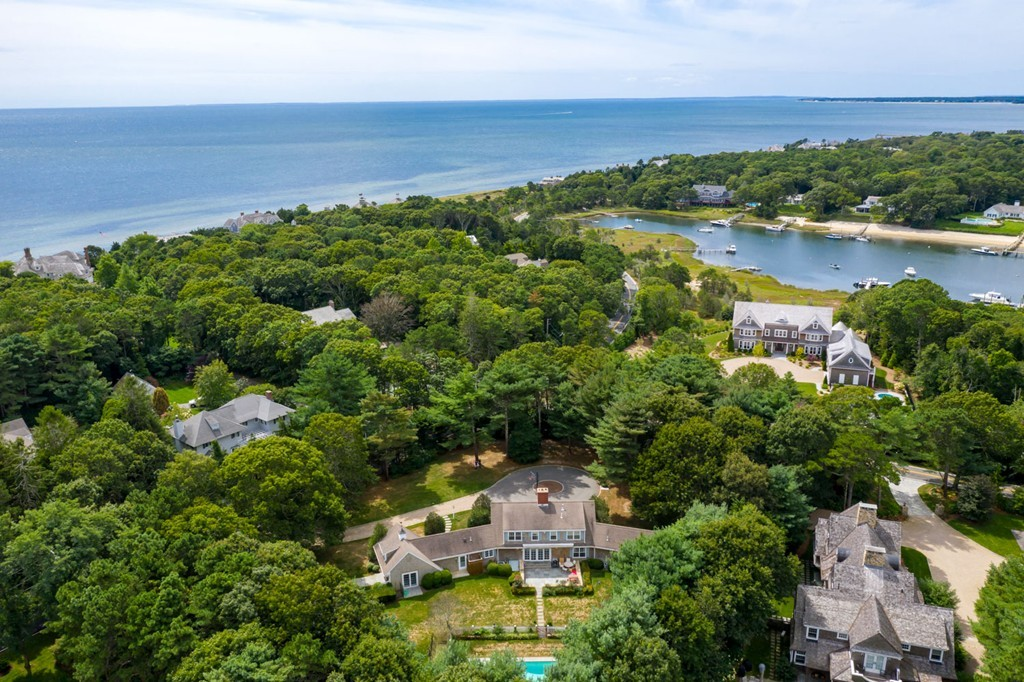 Photo of 570 Sea View Ave Barnstable MA 02655