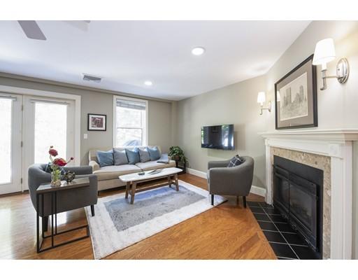 35 Chestnut Street Unit 106, Boston - Charlestown, MA 02129