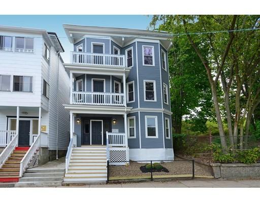 157 Adams Street 3, Boston, MA 02122