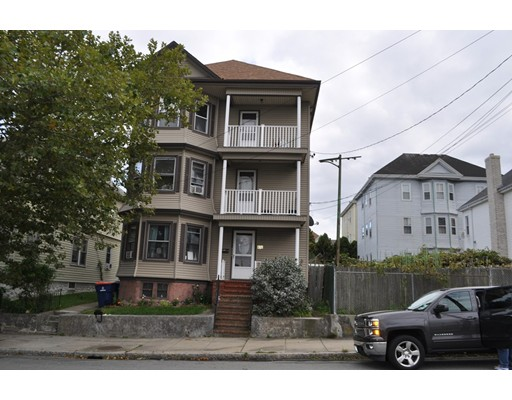 436 Sawyer St, New Bedford, MA 02746