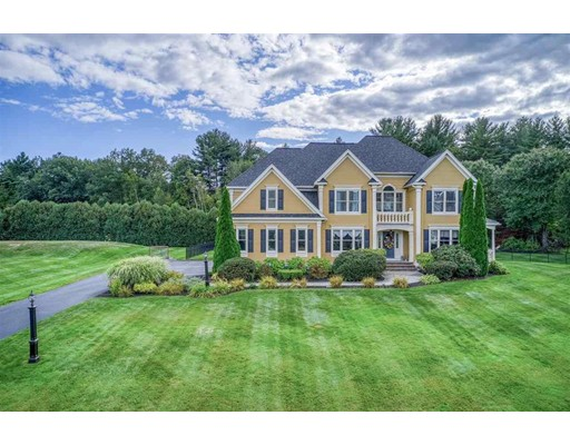 4 Golfview Rd, Windham, NH 03087