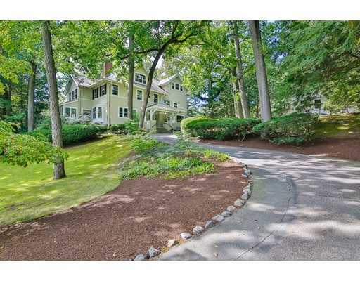 28 Meriam St, Lexington, MA 02420