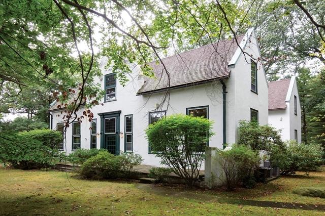 285 Goddard Avenue Brookline MA 02445