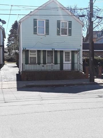 791 Charles Street Fall River MA 02724