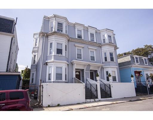 119 George St, Boston, MA 02119
