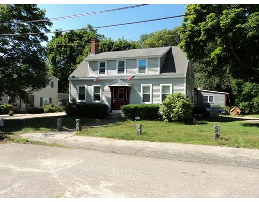 1350 Pleasant Street, Weymouth, MA 02189