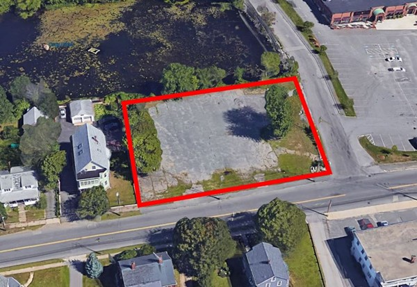 143 Lynnfield St - Lot 101-010, Peabody, MA, 01960 Real Estate For Sale