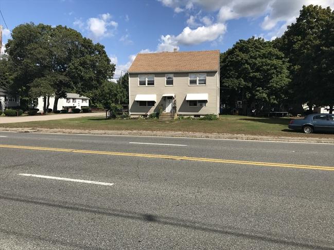 806 Newport Avenue Attleboro MA 02703