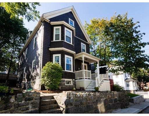 15 Jewett St, Boston, MA 02131