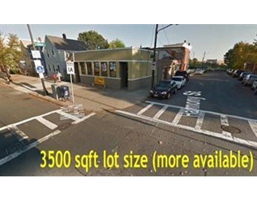 515 Bennington Street, Boston, MA 02128