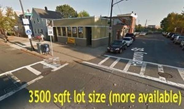 515 Bennington Street Boston MA 02128