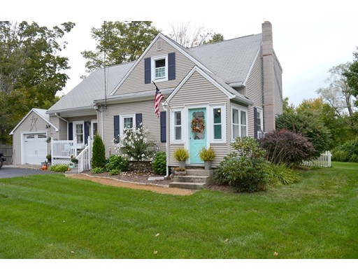 1140 Hill Street, Northbridge, MA 01588