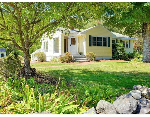 250 West Acton Road, Stow, MA 01775
