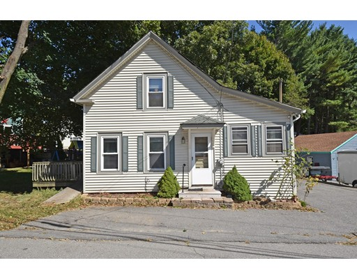 9 Catacunemaug Rd, Shirley, MA 01464