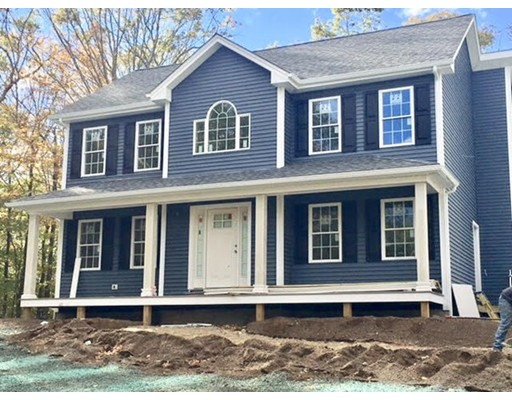 Lot 1 Oak St To-be-built, Dighton, MA 02764