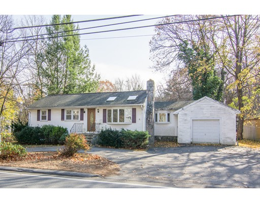 176 Marblehead St, North Reading, MA 01864