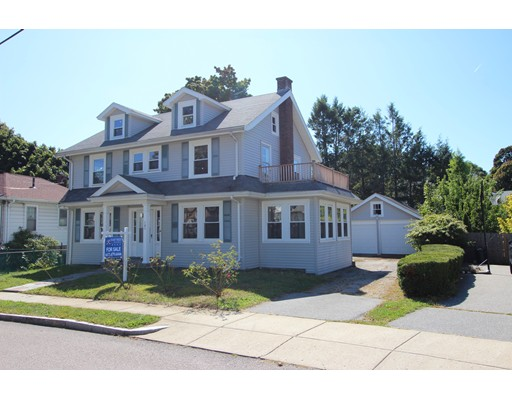 105 Greene St, Quincy, MA 02170