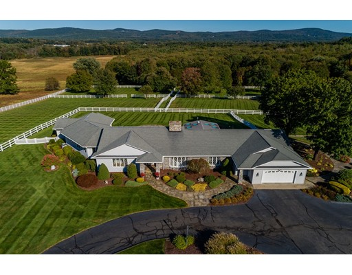 520 Hall Hill Road, Somers, CT 06071